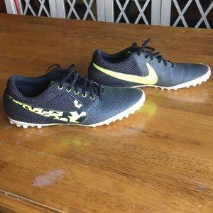 Nike turf shoes
